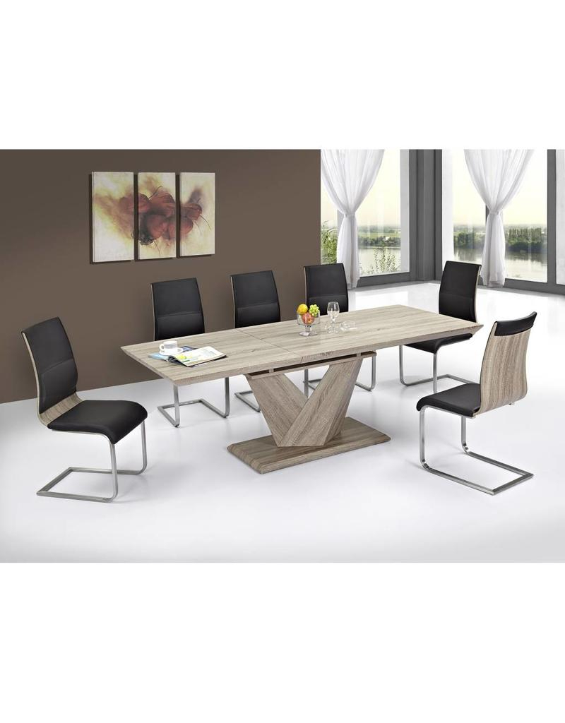 Famous Eclipse Dining Table pertaining to Eclipse Dining Tables