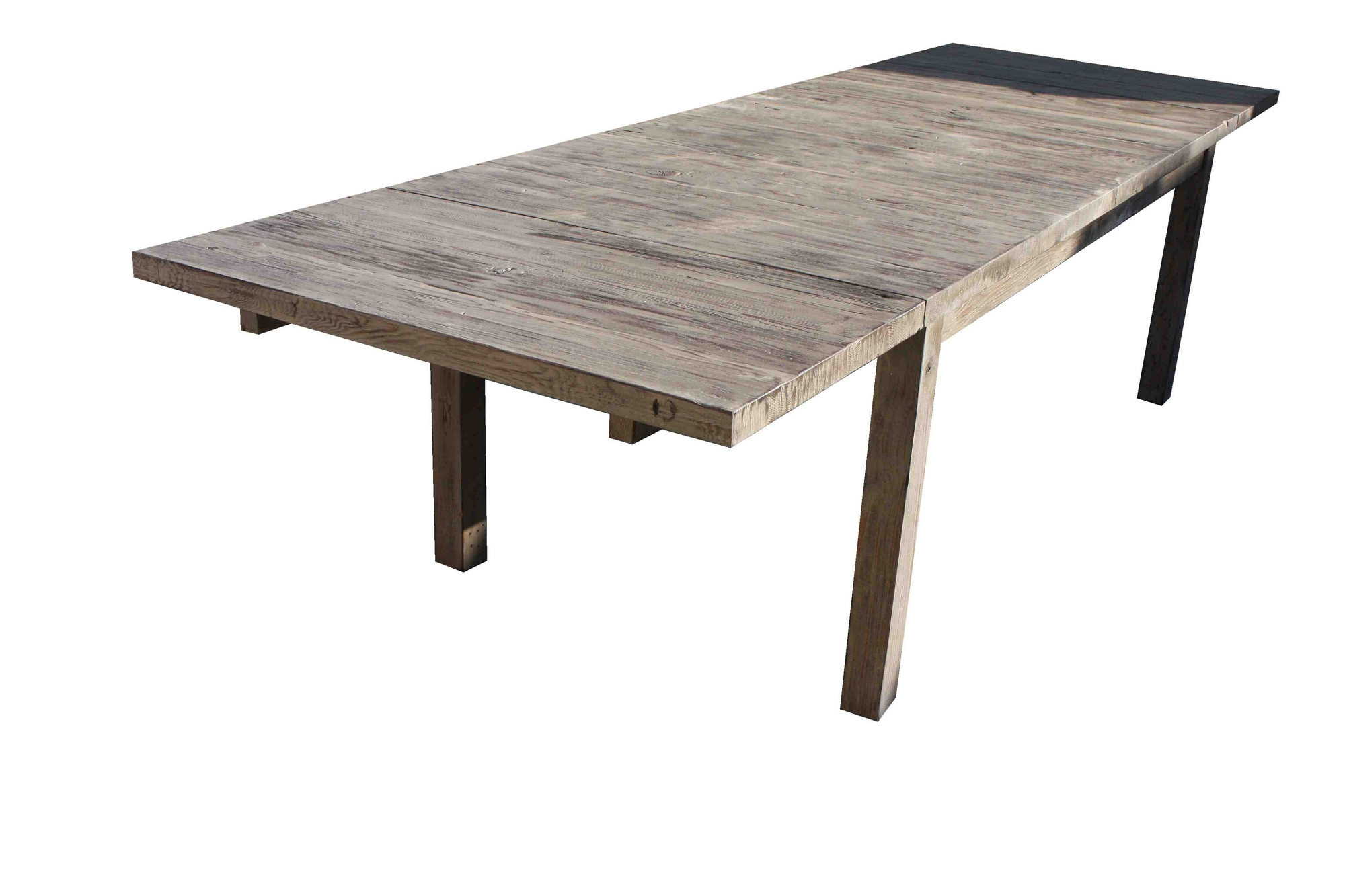 Famous Small Round Dining Tables With Reclaimed Wood With Reclaimed Dining Table, Grey Reclaimed Wood Dining Table (View 20 of 25)