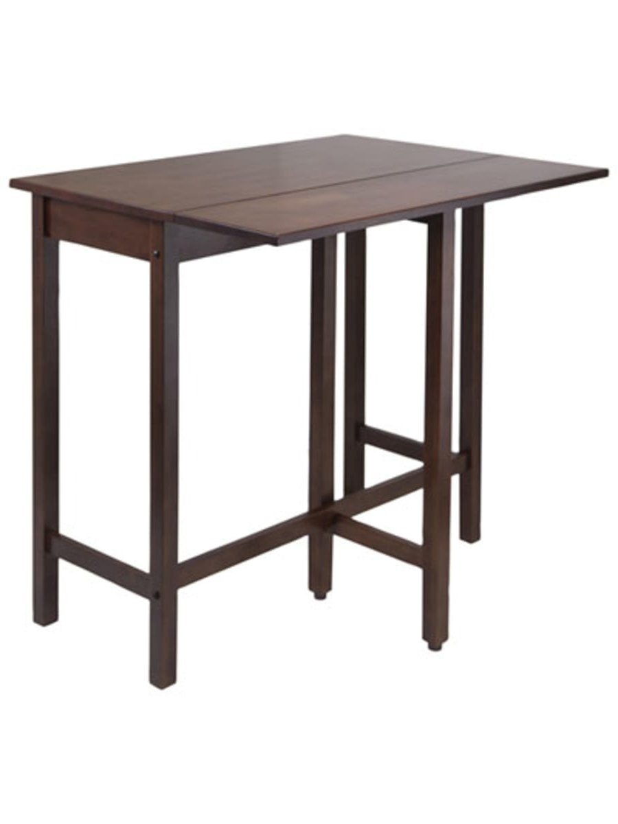 Famous Winsome Lynnwood Transitional Drop Leaf Casual Dining Table For Transitional Drop Leaf Casual Dining Tables (View 4 of 25)