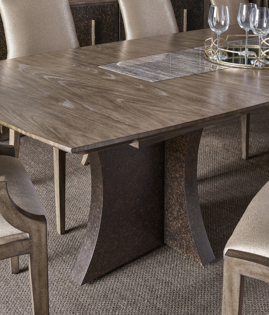 Fashionable Eclipse Dining Tables Throughout Eclipse Dining Table (View 23 of 25)