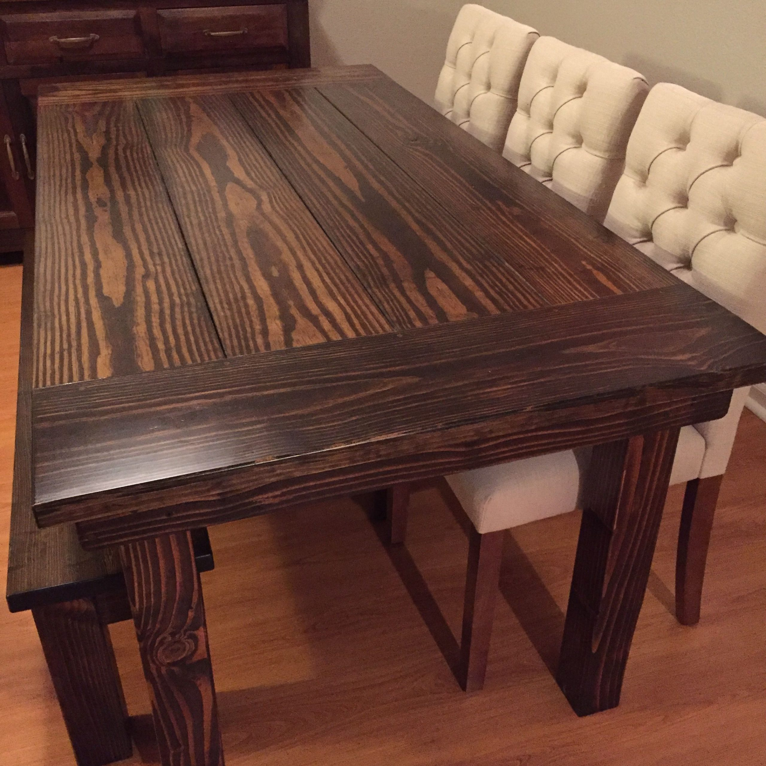Favorite Farmhouse Table (View 16 of 25)
