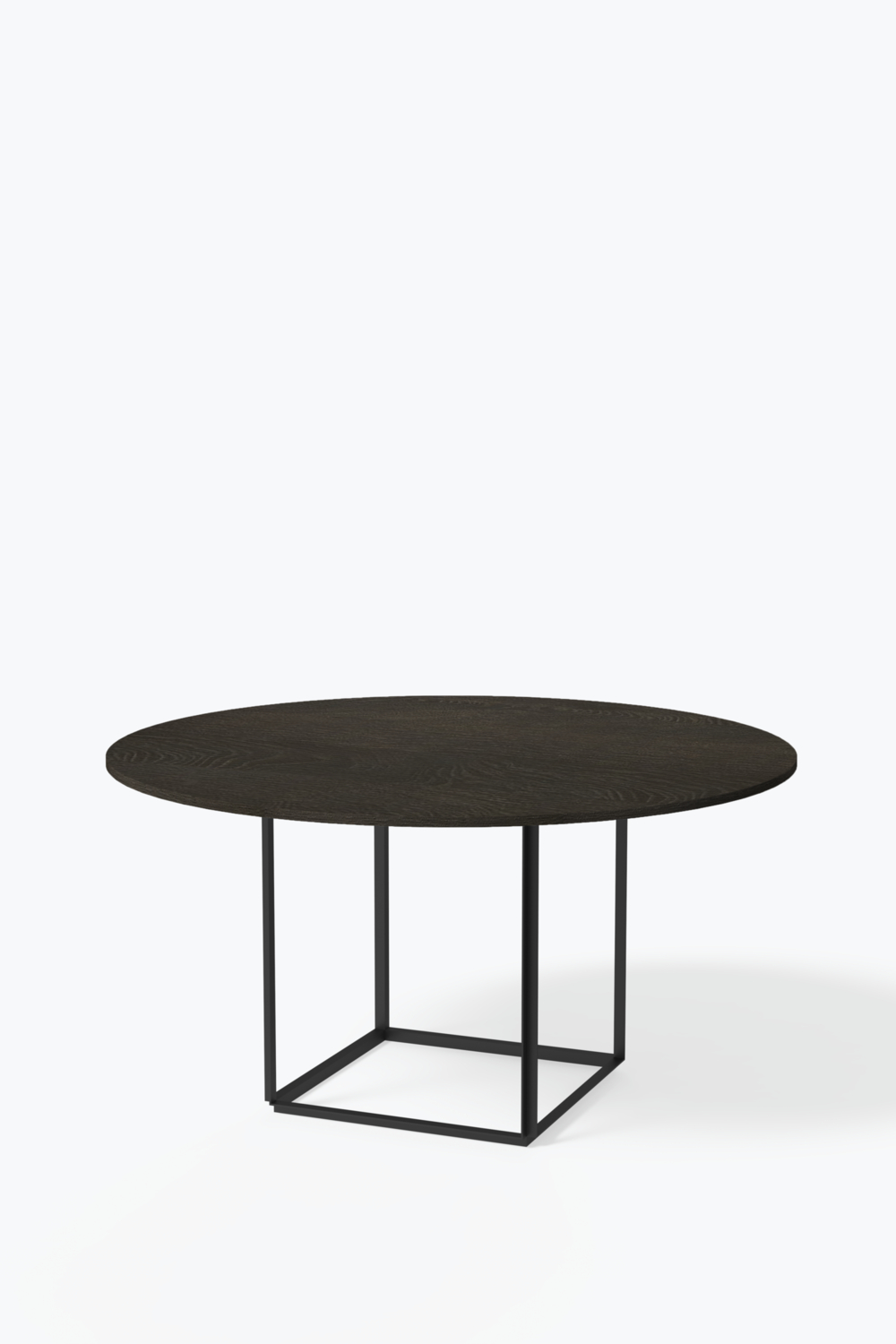 Florence Dining Table – Ø 145 Cm W (View 4 of 25)