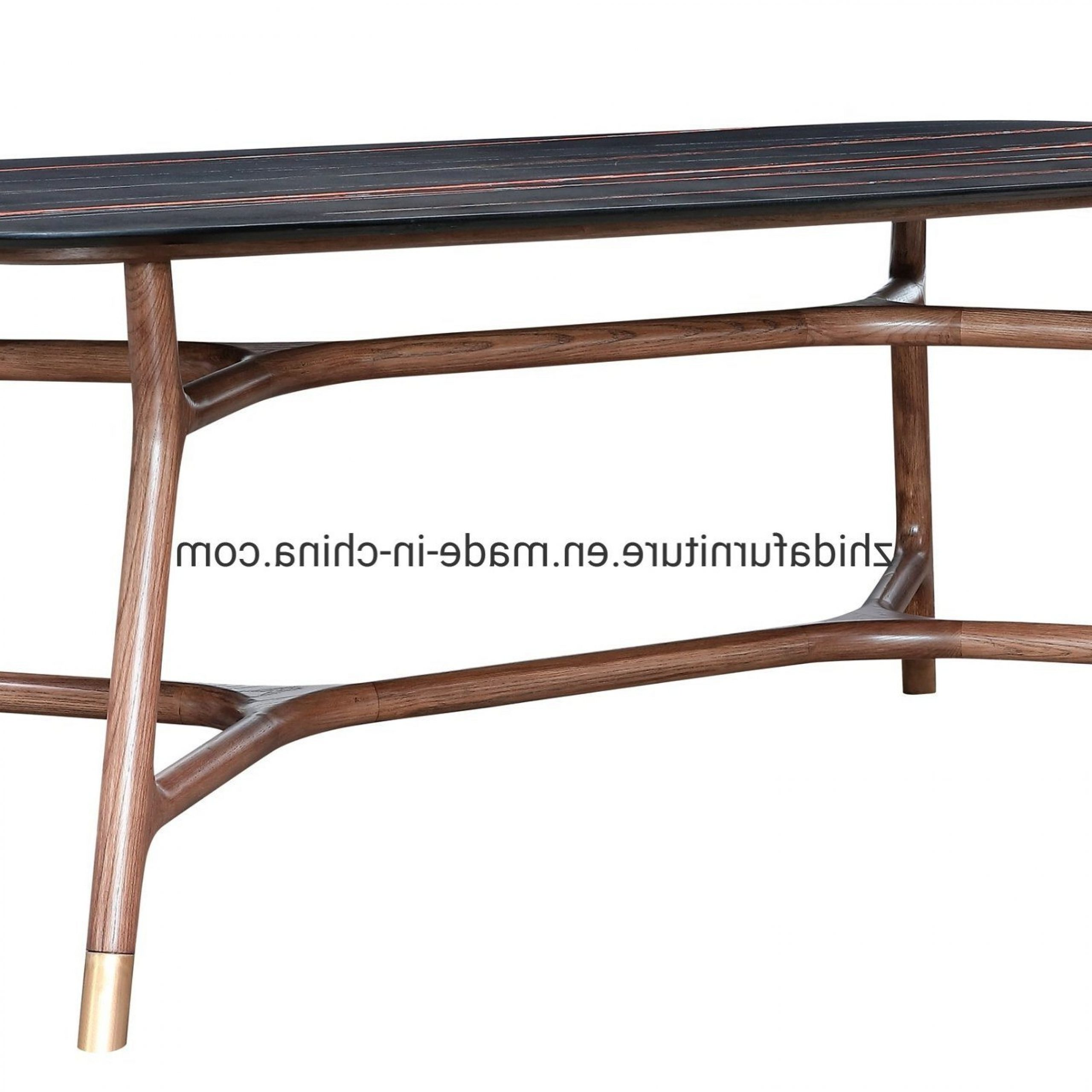 [%[Hot Item] Modern Black Marble Top Dining Table With Wooden Base With 2019 Wood Top Dining Tables Wood Top Dining Tables Within Widely Used [Hot Item] Modern Black Marble Top Dining Table With Wooden Base 2019 Wood Top Dining Tables With [Hot Item] Modern Black Marble Top Dining Table With Wooden Base Fashionable [Hot Item] Modern Black Marble Top Dining Table With Wooden Base Regarding Wood Top Dining Tables%] (View 9 of 25)