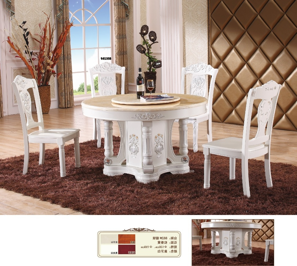 Iron Wood Dining Tables regarding Most Recently Released Us $530.0