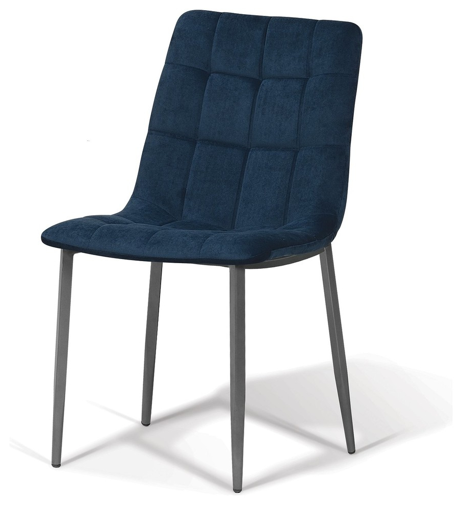 Modern Dining Chair (10+ Colours) For Favorite Artefac Contemporary Casual Dining Tables (View 16 of 25)