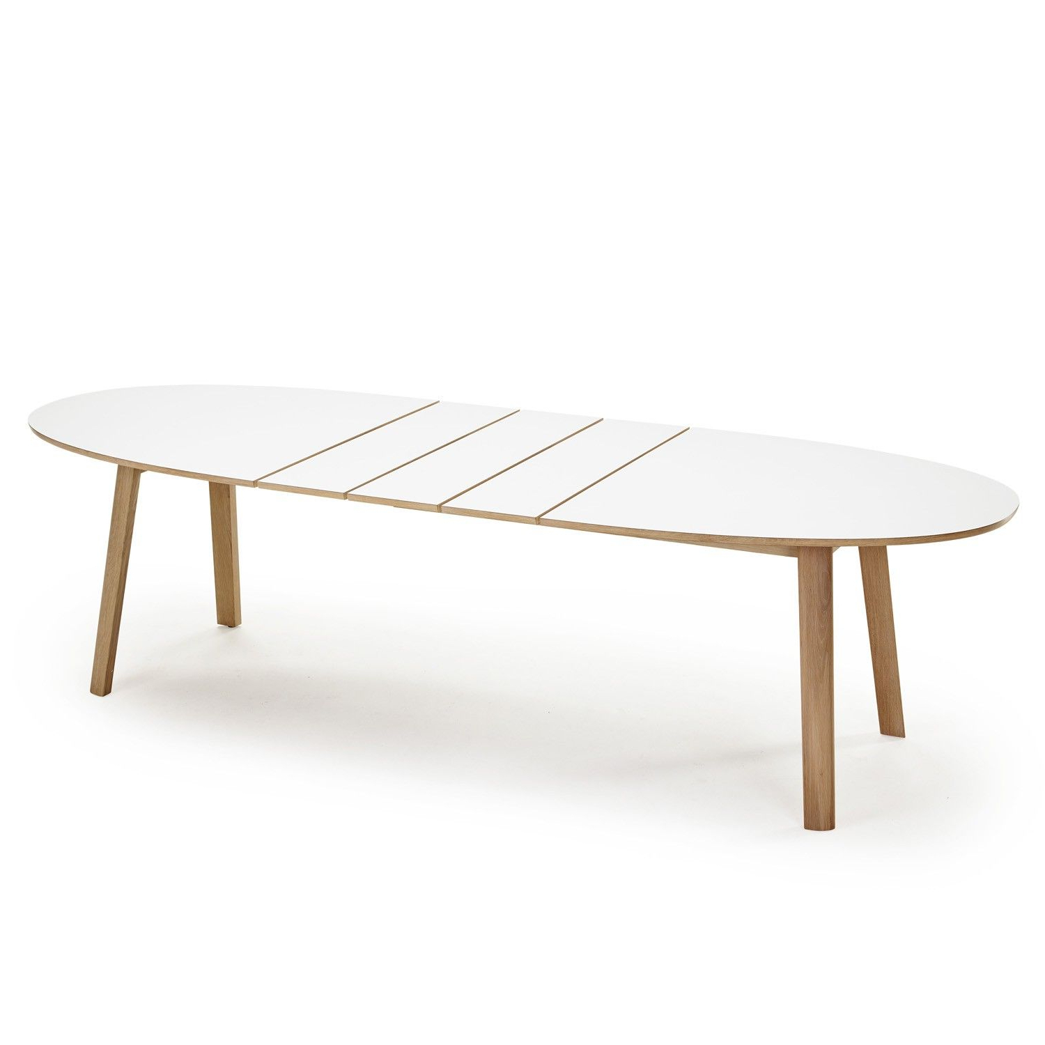 Modern Dining Table With Favorite Neo Round Dining Tables (View 11 of 25)