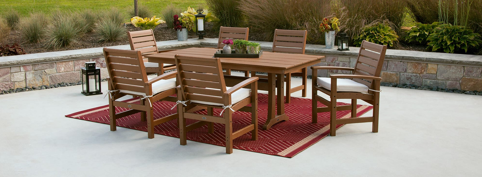 Most Popular Patio Square Bar Dining Tables Throughout Outdoor & Patio Dining Furniture (View 18 of 25)