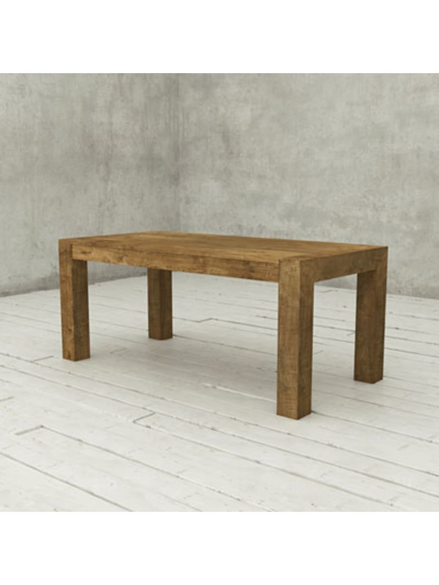 Featured Photo of Transitional 8 Seating Rectangular Helsinki Dining Tables
