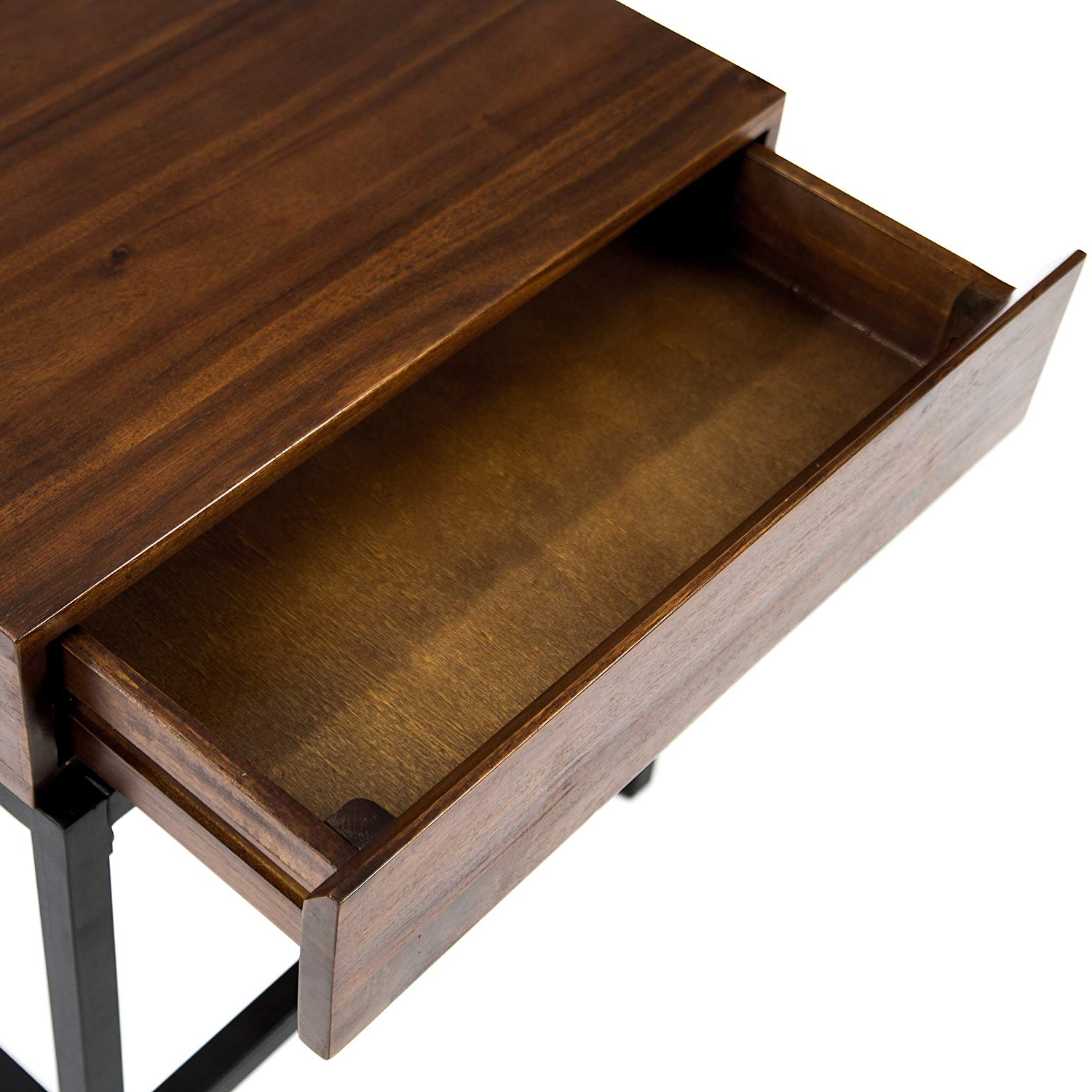 Most Recent Cheap Acacia Wood Price, Find Acacia Wood Price Deals On In Acacia Wood Medley Medium Dining Tables With Metal Base (View 24 of 26)