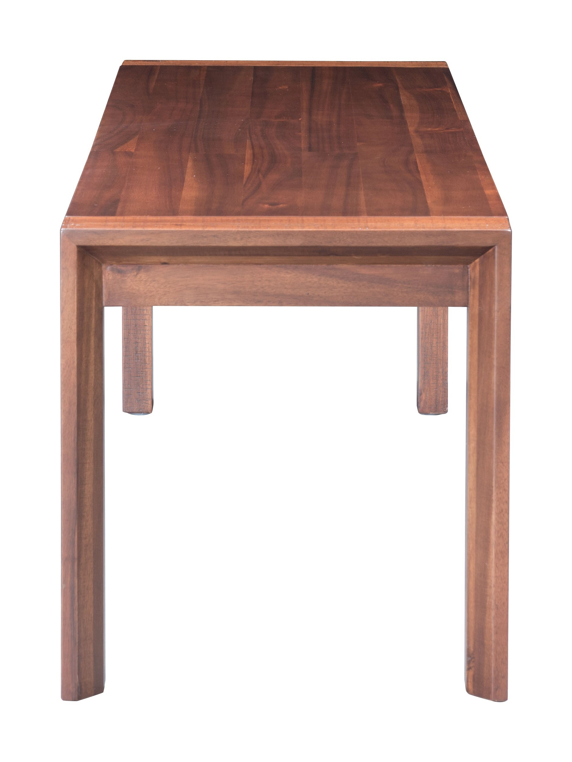 Most Up To Date Perth Bench (Chestnut) With Acacia Dining Tables With Black Rocket Legs (View 24 of 25)