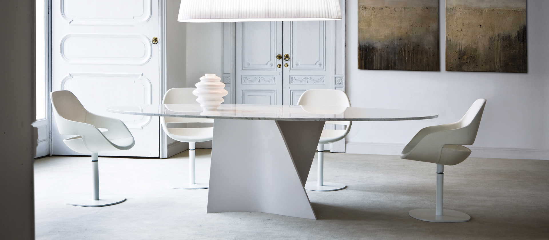 Newest Go Modern Ltd > Dining Room Furniture > Dining Tables in Dom Square Dining Tables