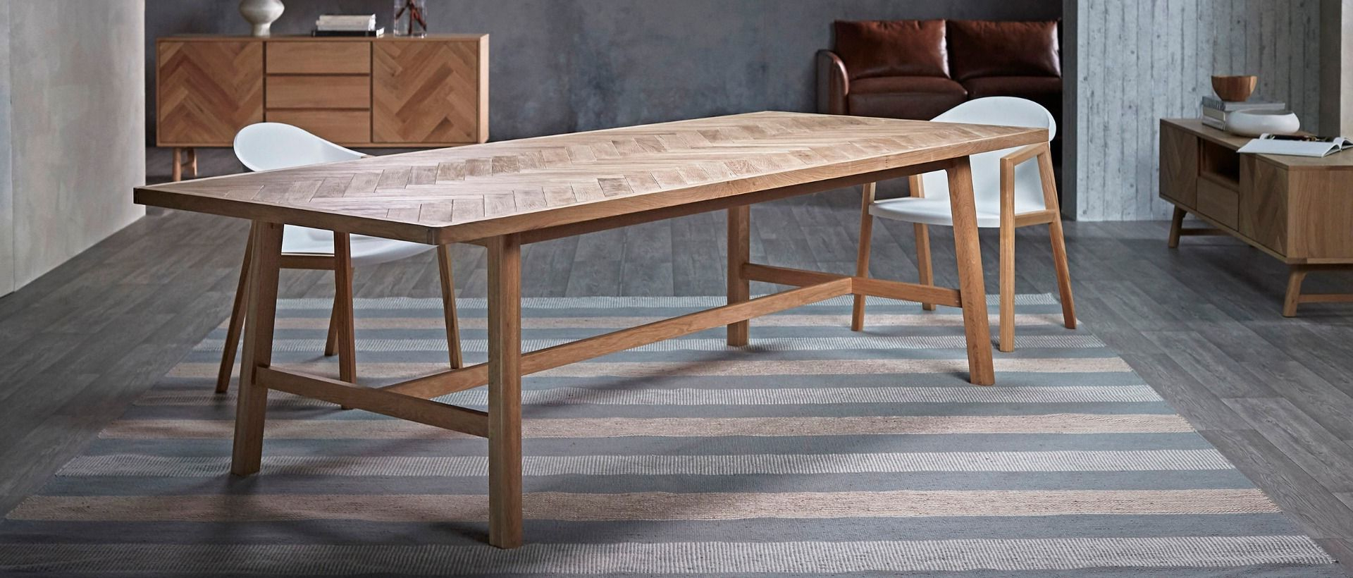 Nick Scali With Regard To 6 Seater Retangular Wood Contemporary Dining Tables (View 20 of 25)
