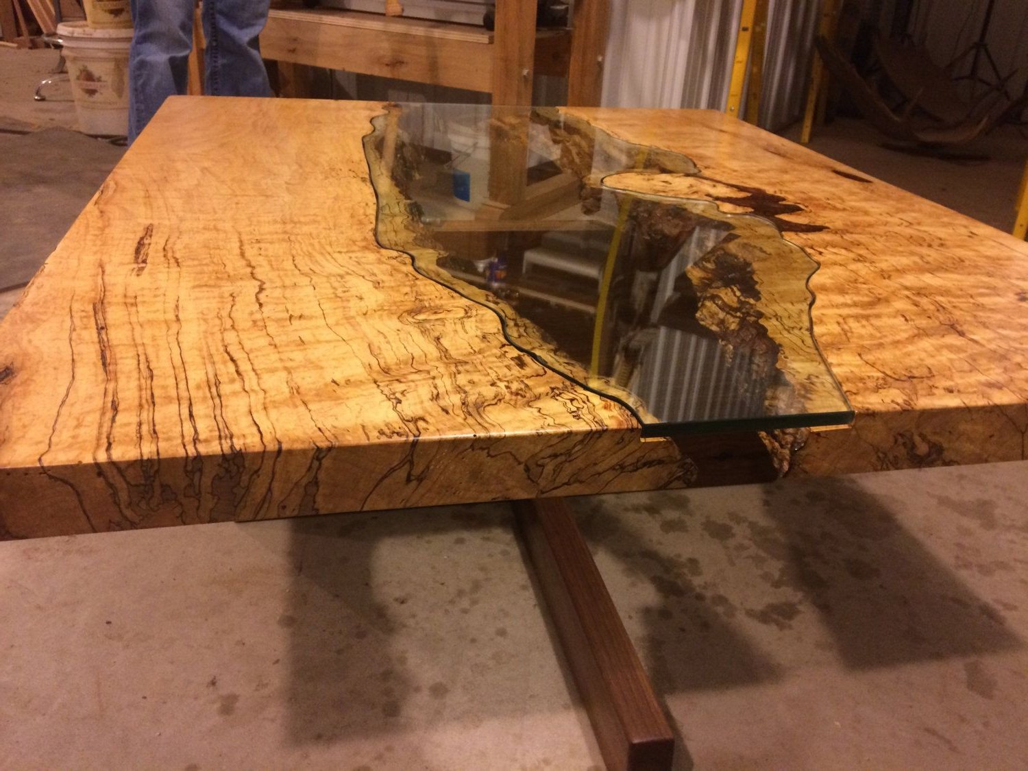 Pinold Lumber Guy On Awesome Lumber And Slabs (View 25 of 25)
