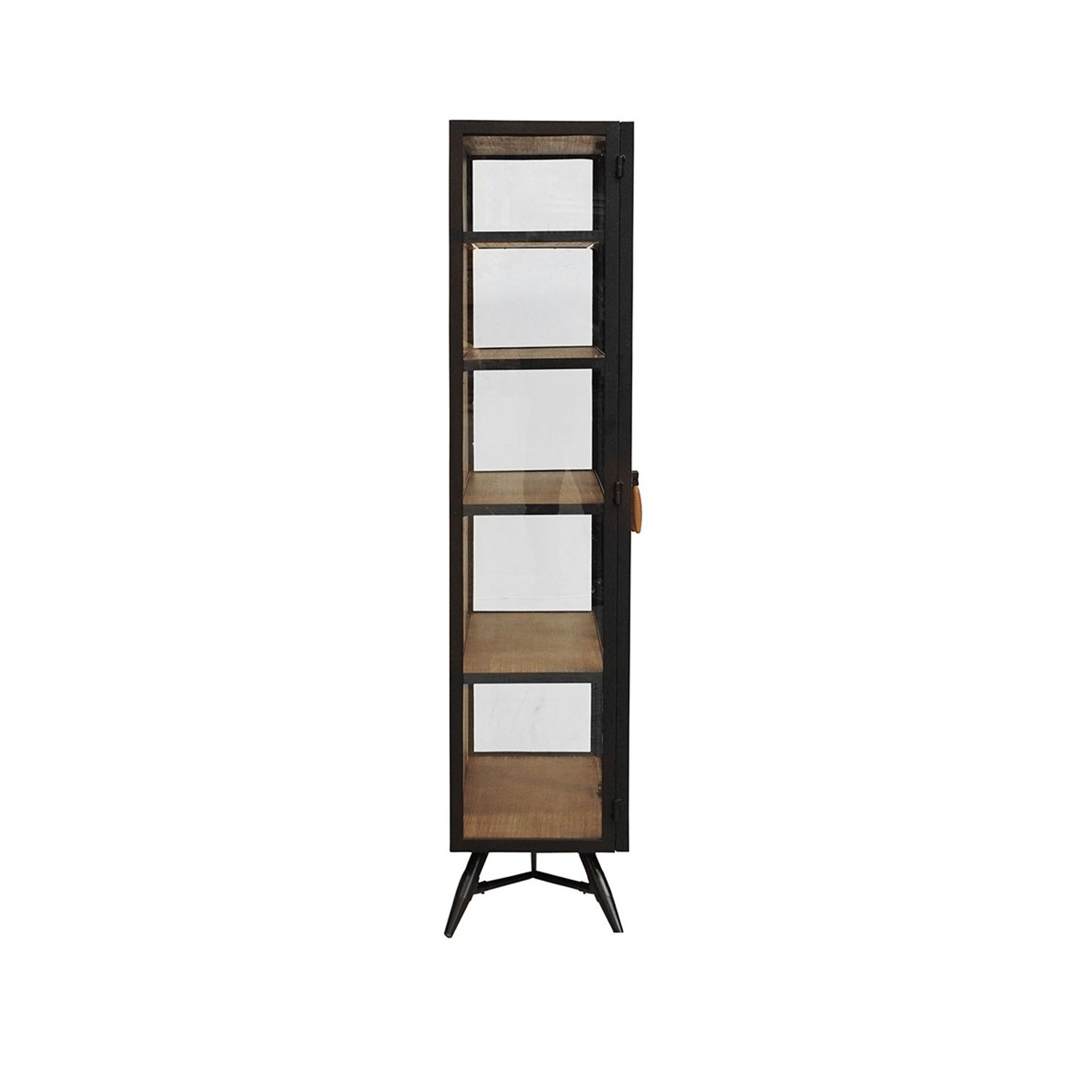 Popular Acacia Wood Medley Medium Dining Tables With Metal Base With Regard To Medley Armoire (View 15 of 26)
