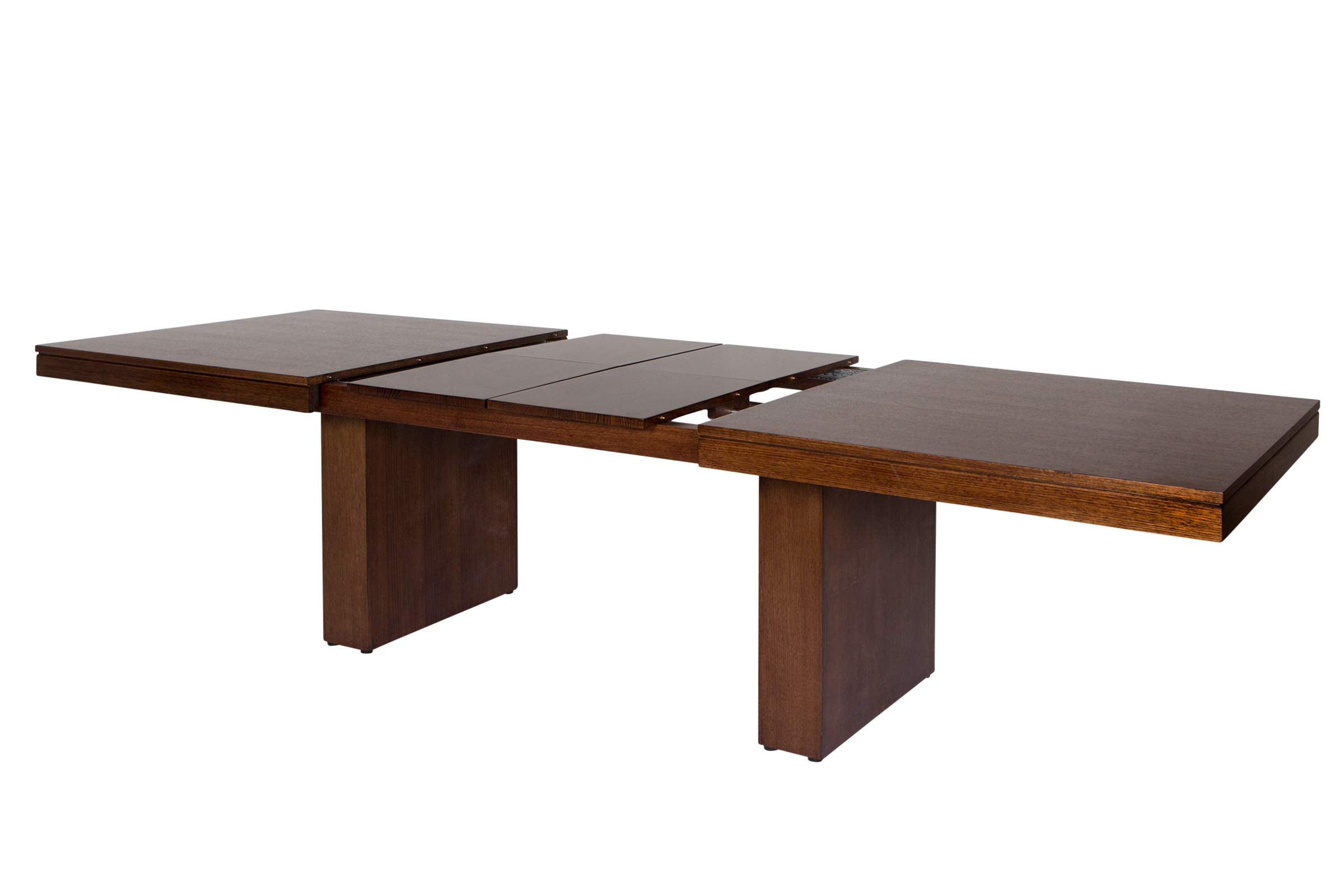 Popular Bravo Extension Dining Table Melbourne (View 20 of 25)