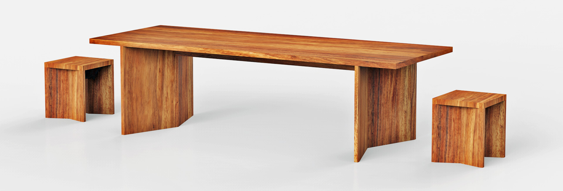 Popular How To Calculate The Best Dining Table Size For Your Room Within 6 Seater Retangular Wood Contemporary Dining Tables (View 23 of 25)
