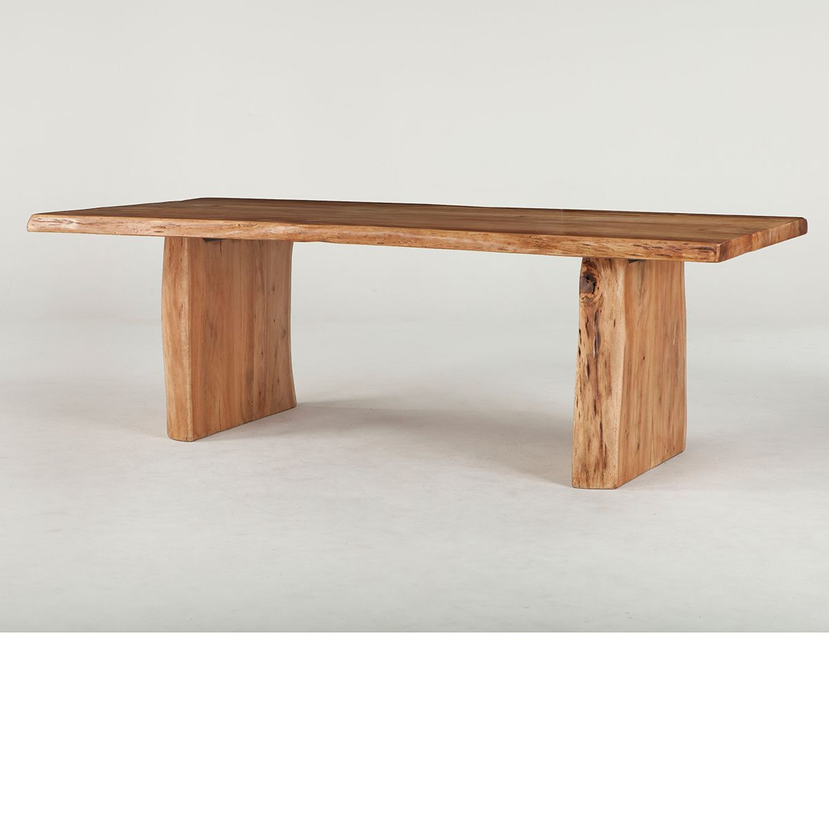 Preferred The Dump Furniture – Live Edge Dining Table (View 14 of 25)