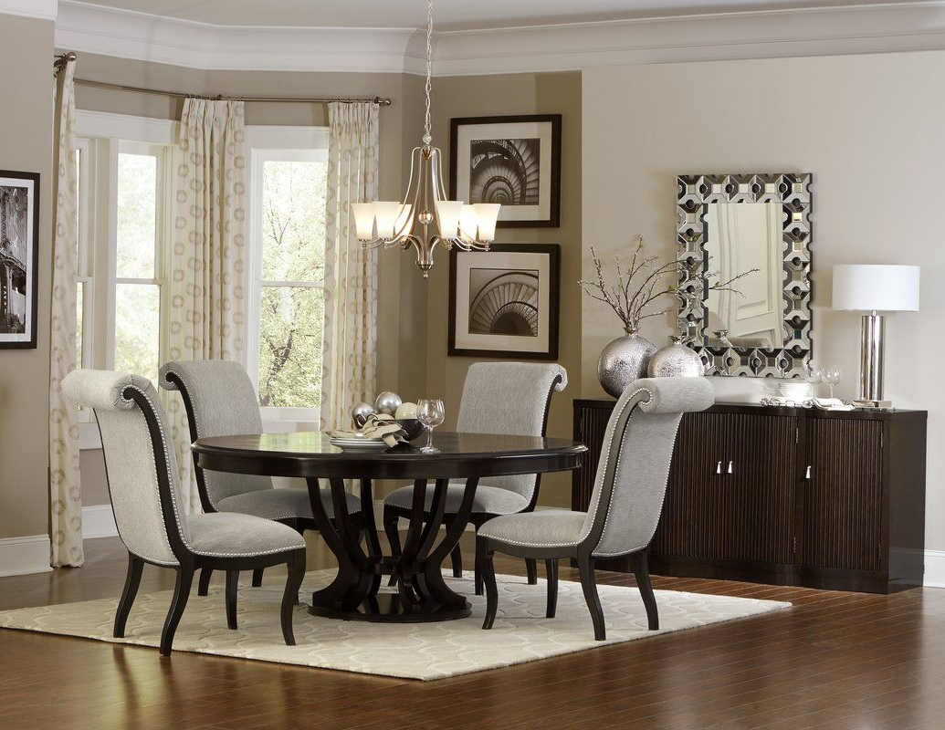 Sidra Dining Table (View 19 of 25)