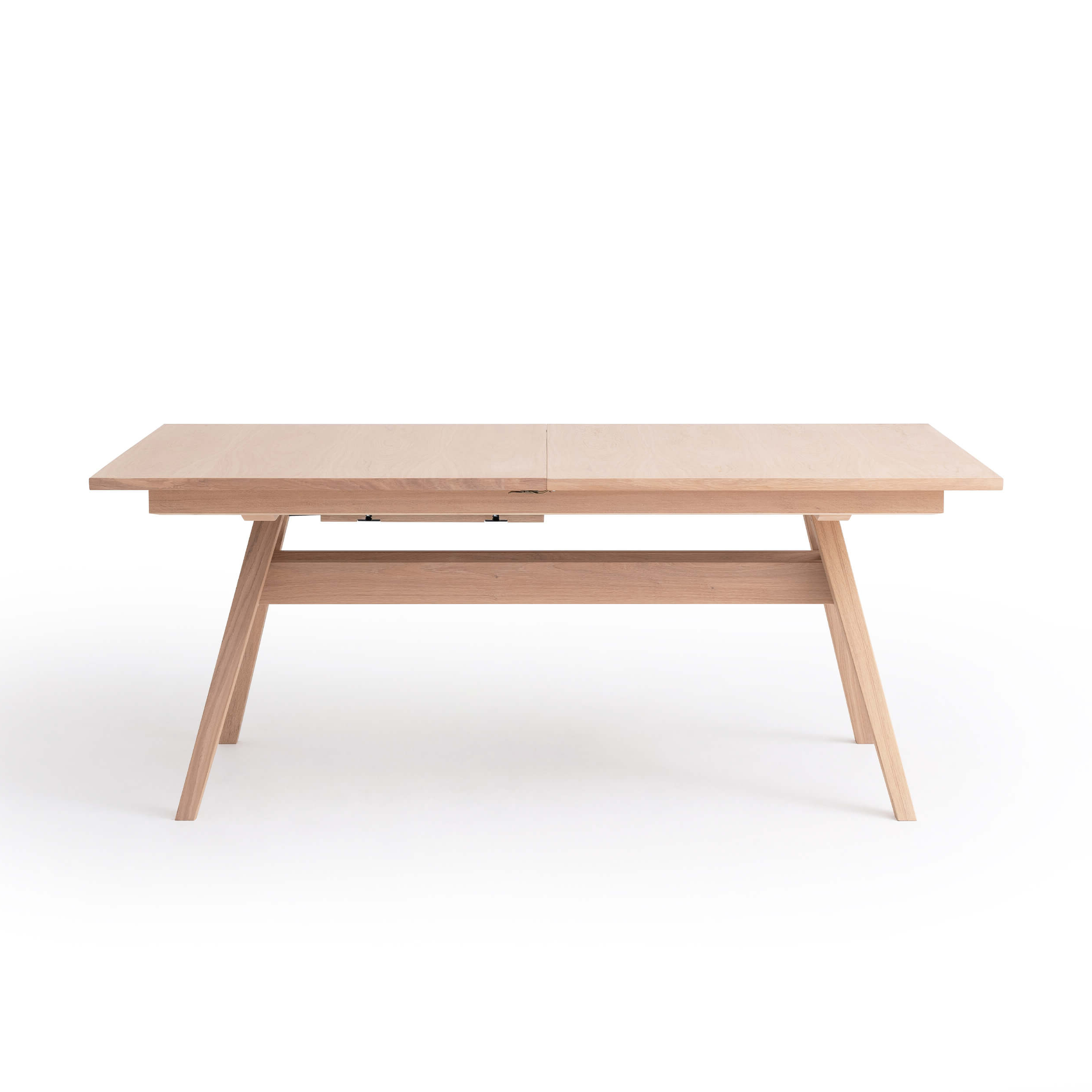 Smoked Oval Glasstop Dining Tables Pertaining To Current Close Expandable Table (View 14 of 25)