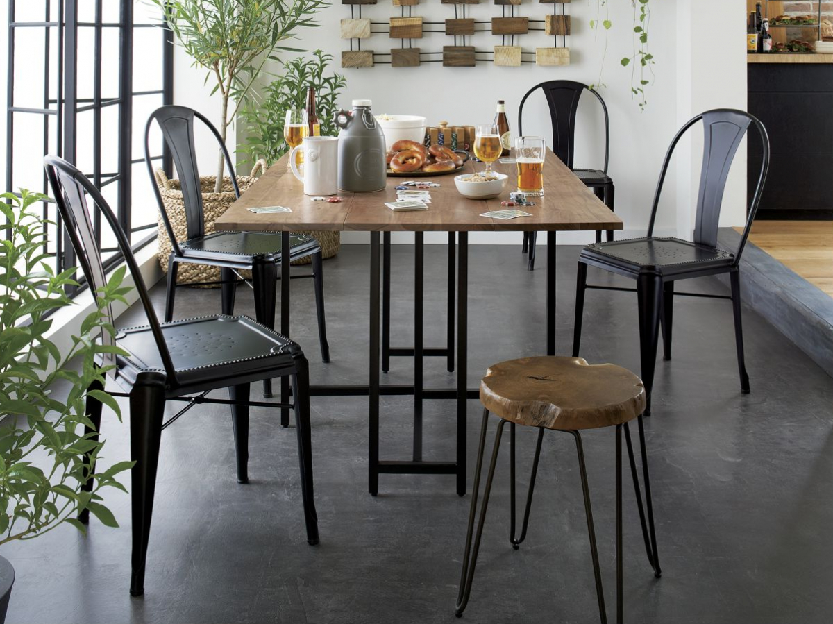 The Best Dining Tables, Business Insider – Business Insider In Well Known Acacia Top Dining Tables With Metal Legs (View 22 of 25)