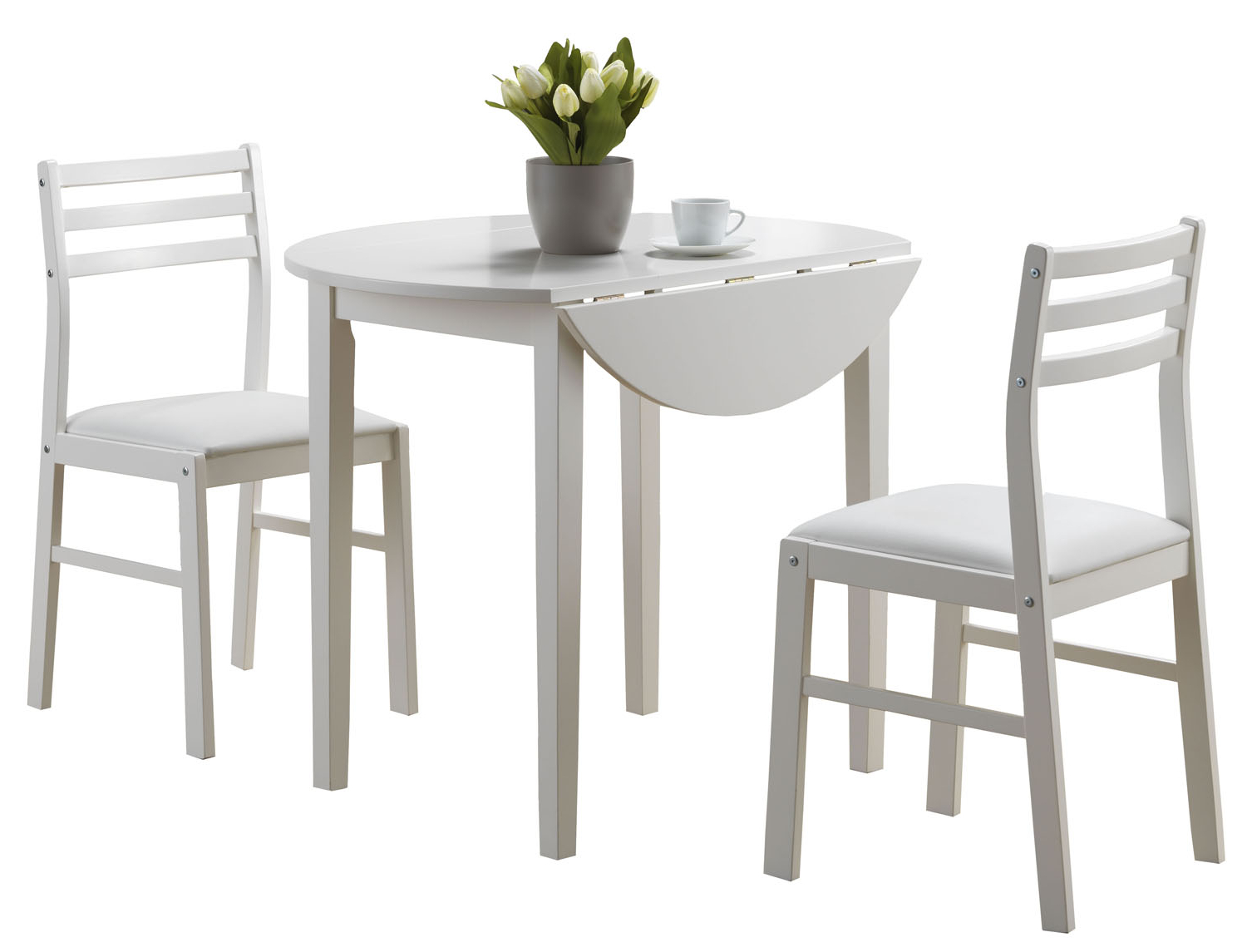 Transitional 4 Seating Drop Leaf Casual Dining Tables Regarding Preferred Only $ (View 22 of 25)
