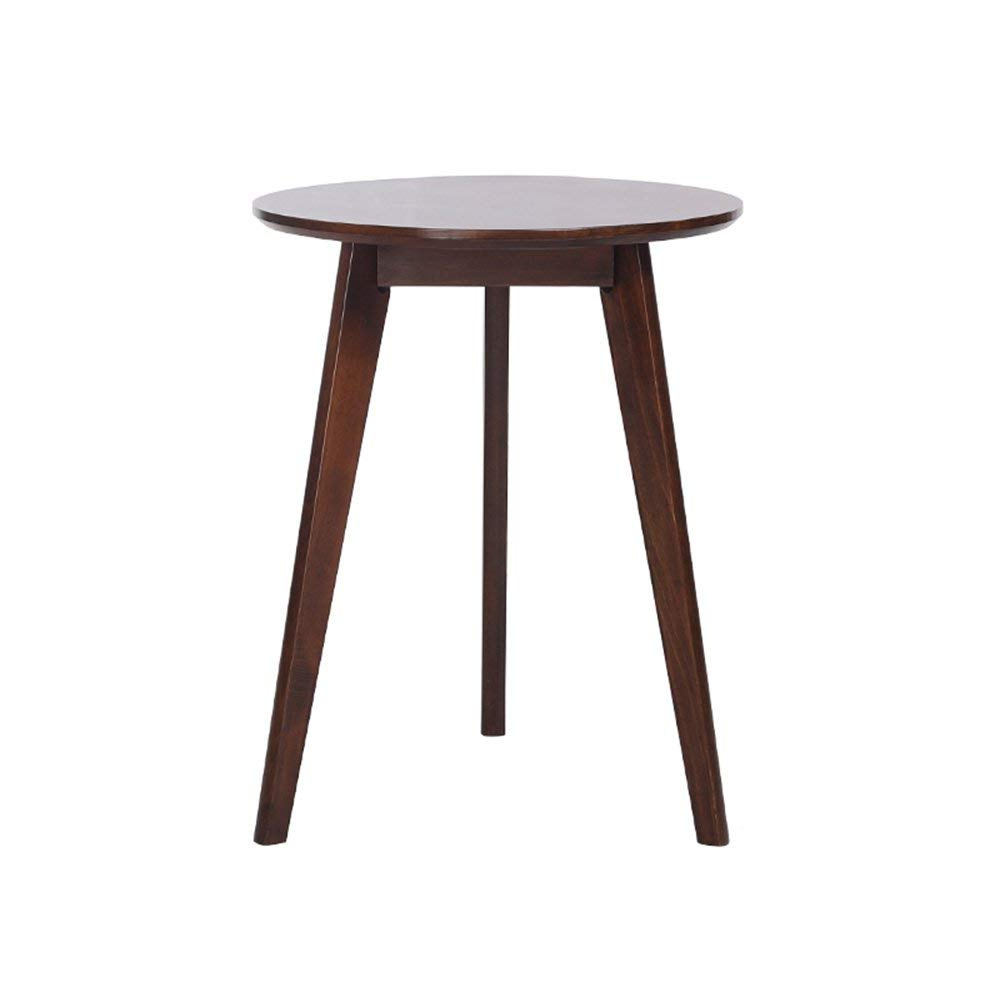Transitional Antique Walnut Drop Leaf Casual Dining Tables For Favorite Cheap Round Dining Tables Wood, Find Round Dining Tables (View 22 of 25)