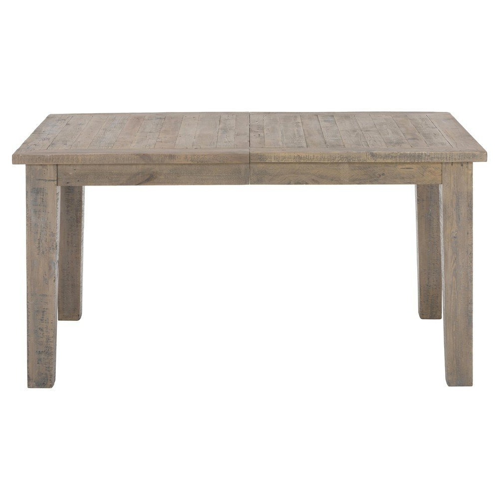 Transitional Rectangular Dining Tables Regarding 2020 Amazon – Jofran Transitional Rectangular Dining Table (View 1 of 21)