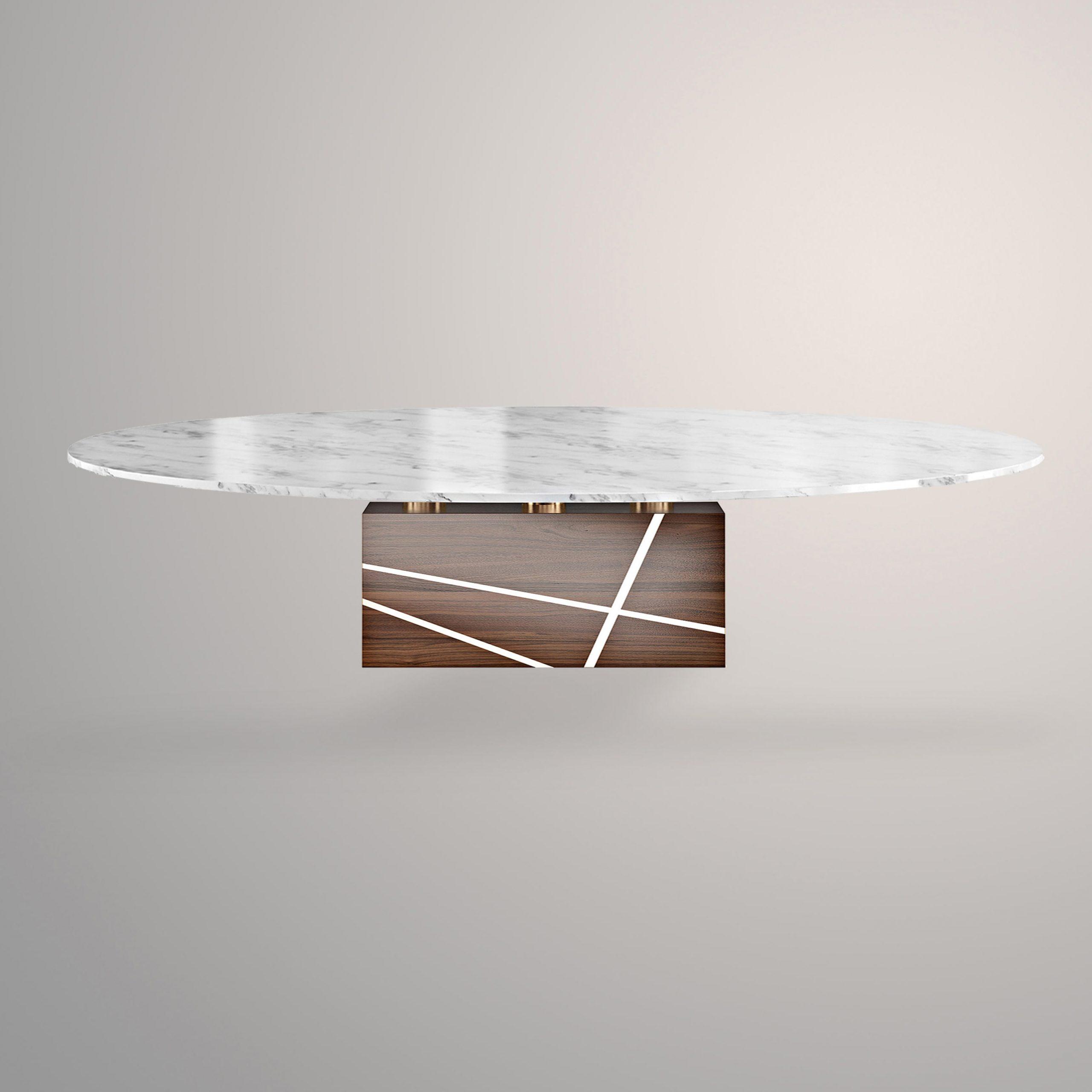 Trendy Jack Dining Table & Designer Furniture (View 12 of 25)