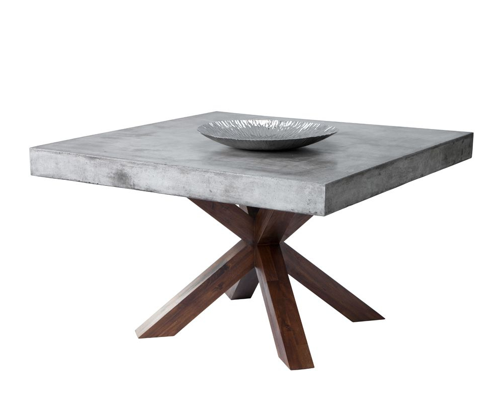 Warwick Dining Table – Square –  (View 20 of 25)
