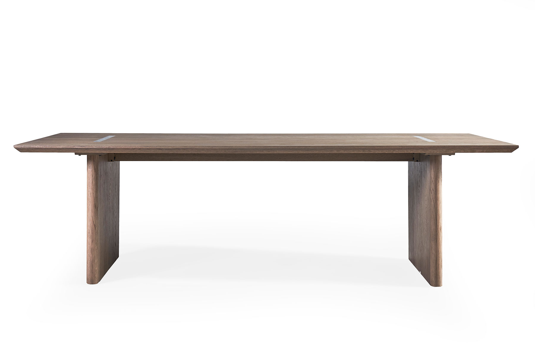 Well Known Rozelle Dining Table 2600 In Contemporary Rectangular Dining Tables (View 22 of 25)