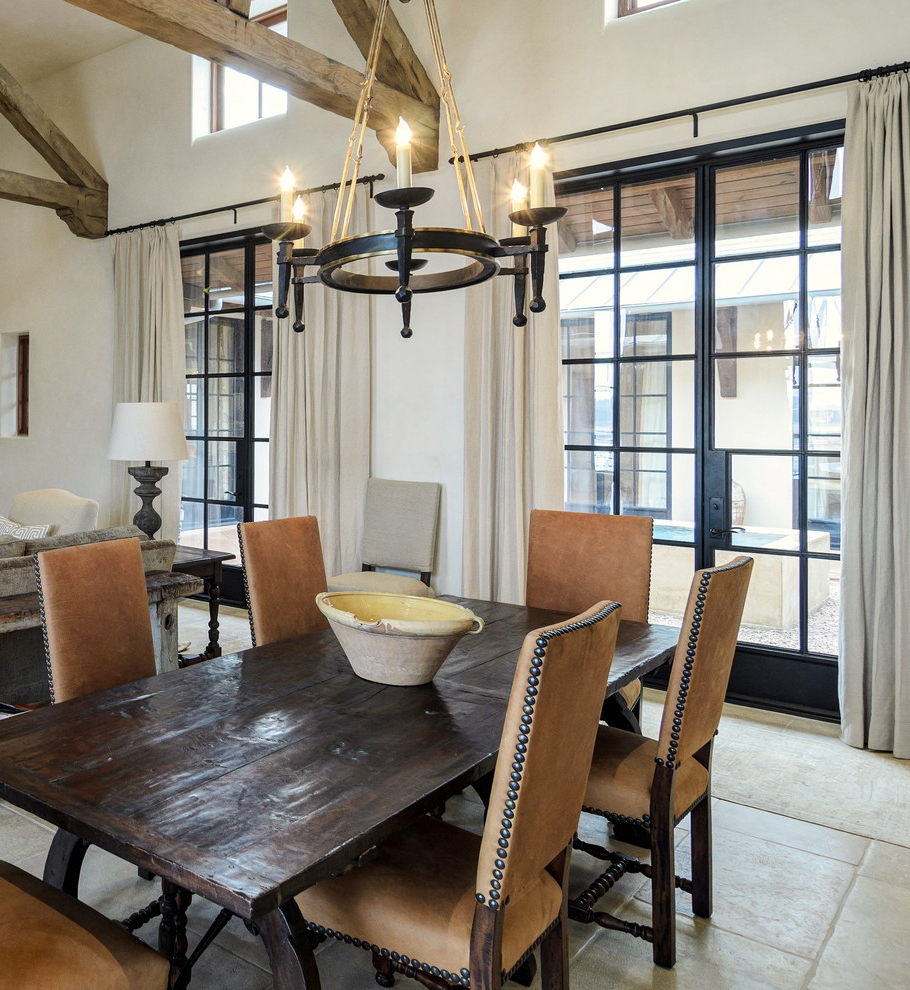 Well Known Small Rustic Look Dining Tables With Regard To Lego Table And Chairs Dining Room Contemporary With Rustic (View 24 of 25)
