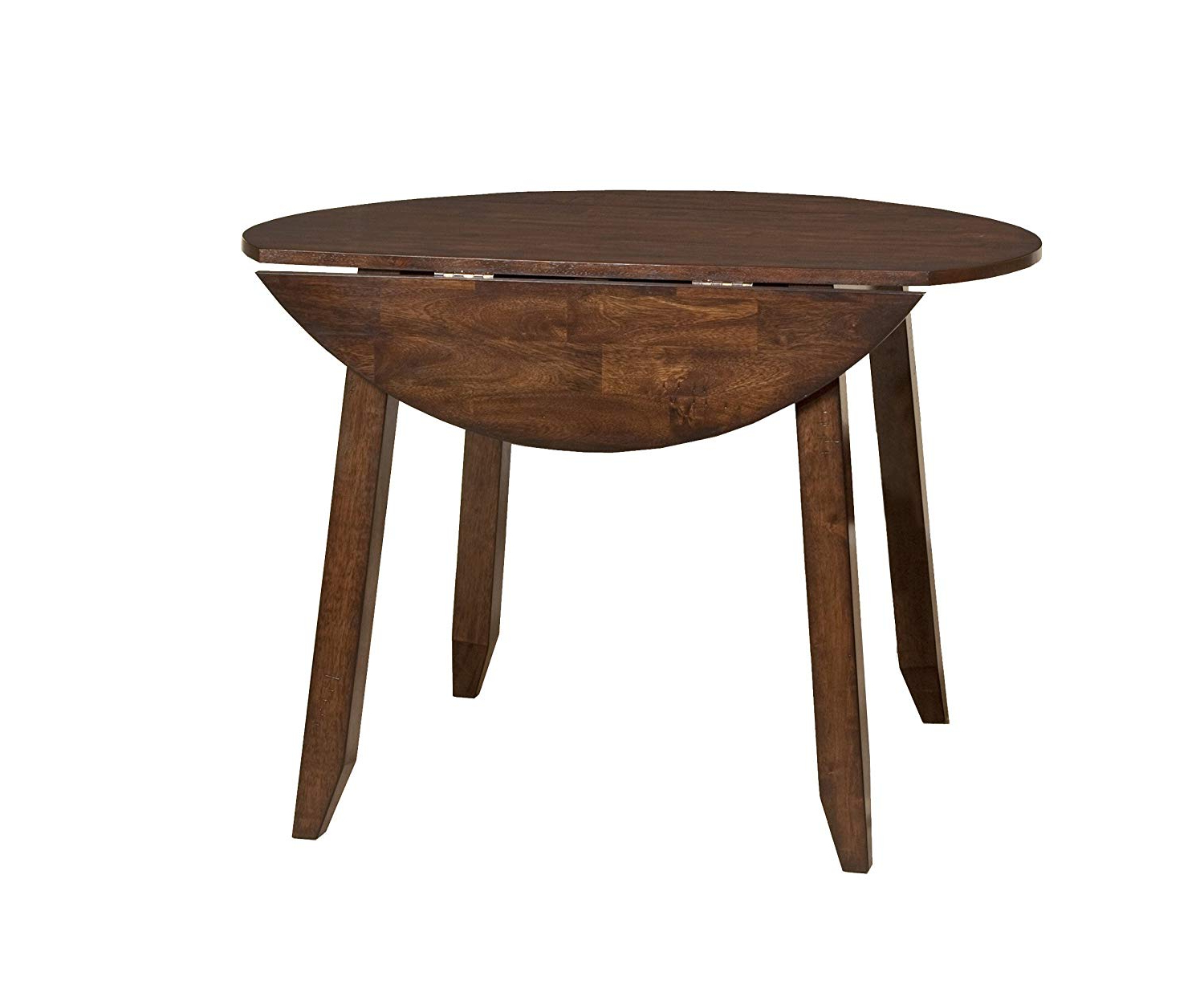 """Well Liked Intercon 42"""" Kona Dining Table With Two  (View 25 of 26)"""