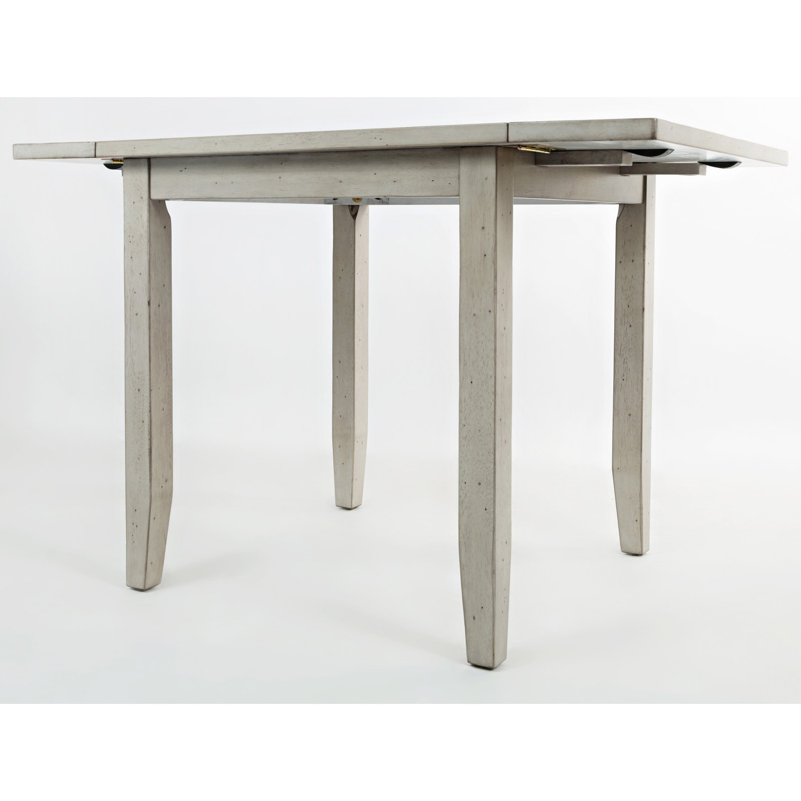 Well Liked Transitional 4 Seating Double Drop Leaf Casual Dining Tables Inside Jofran Sarasota Springs Tiled Drop Leaf Table – Walmart (View 23 of 25)