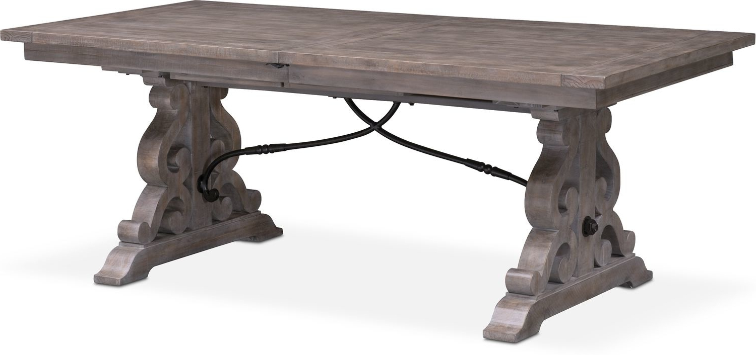 Widely Used Rectangular Dining Tables In Charthouse Rectangular Dining Table (View 2 of 25)