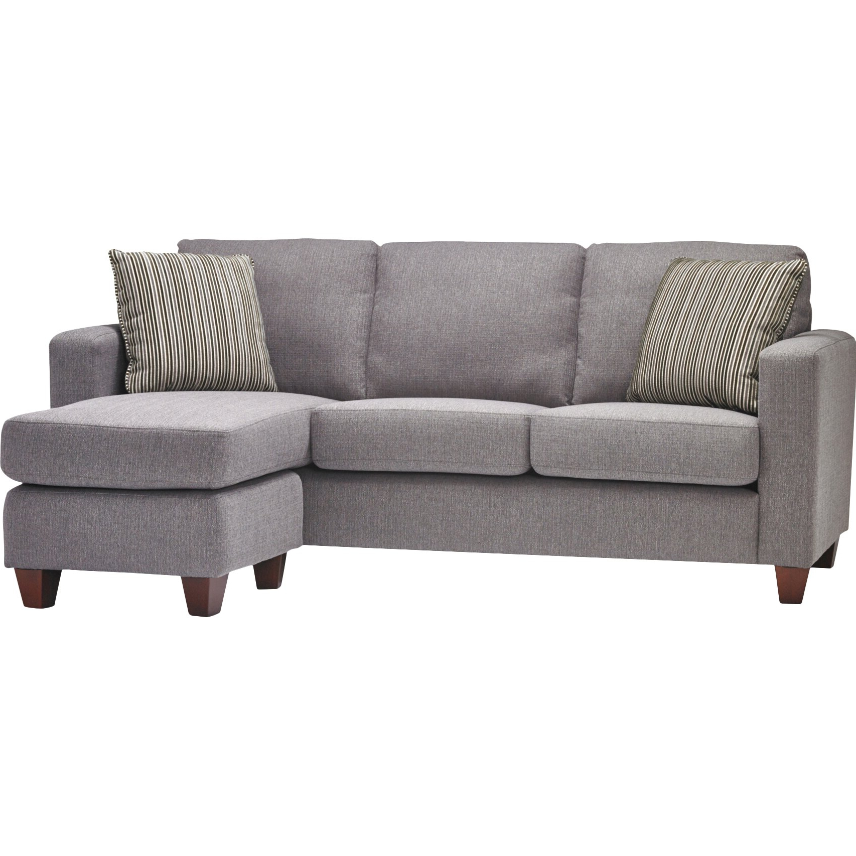 2018 Kiefer Right Facing Sectional Sofas In Hannah Right Facing Sectional Sofa (View 1 of 25)