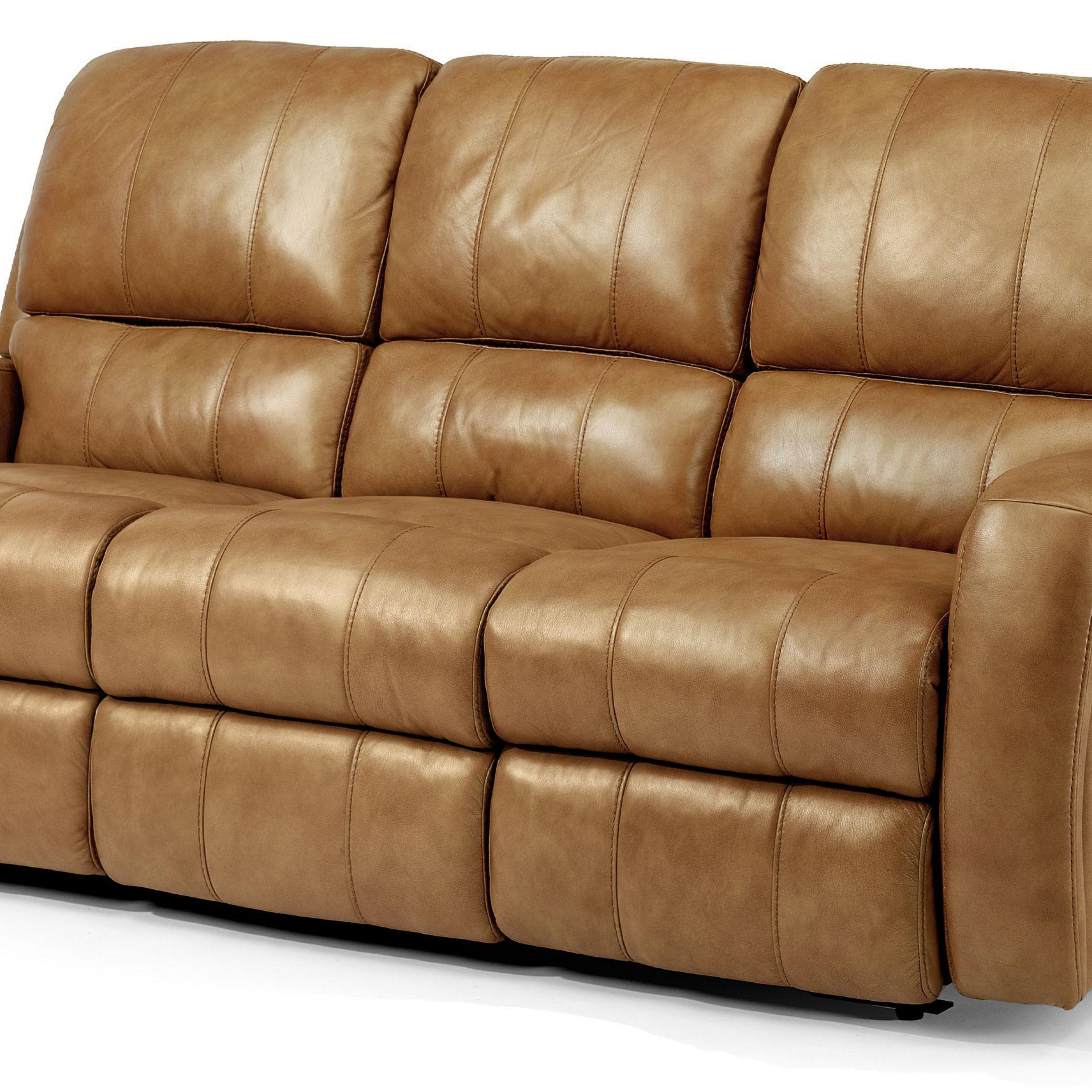 2018 Raven Power Reclining Sofas For Flexsteel Latitudes Hammond Casual Double Reclining Sofa (View 14 of 15)