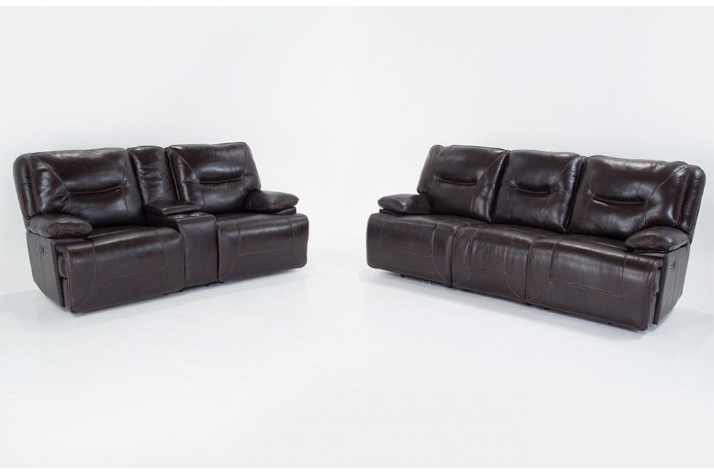 2018 This Combination Will Make Any Living Room Extra Cozy And Regarding Marco Leather Power Reclining Sofas (View 15 of 15)