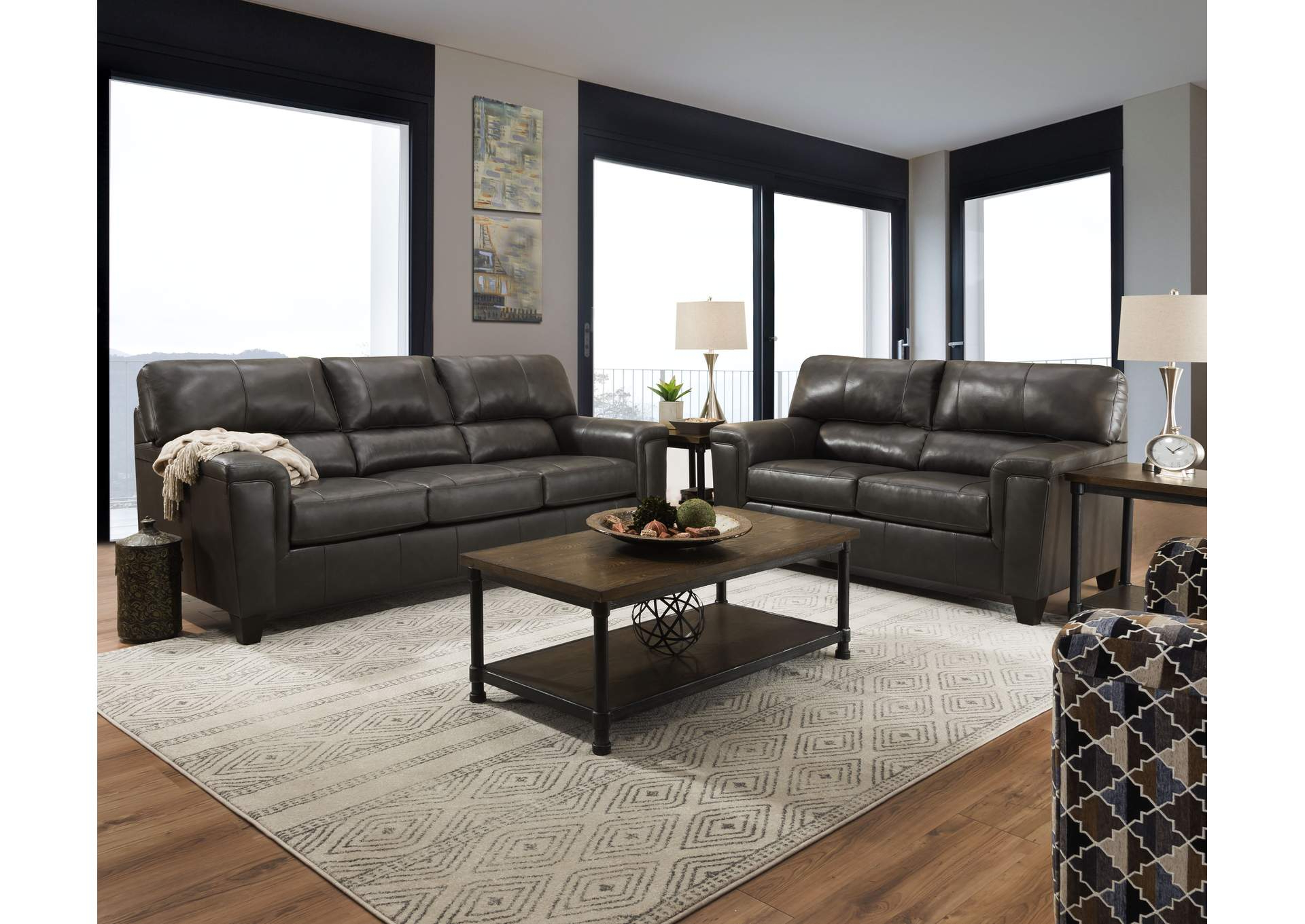 2038 Montego Two Piece Sectional With Raf Bump Chaise Pertaining To Popular Walker Gray Power Reclining Sofas (View 12 of 15)
