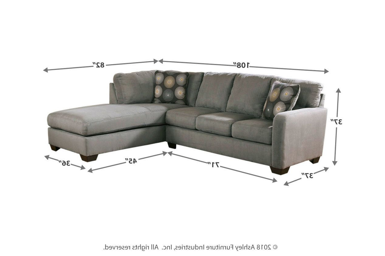 2Pc Crowningshield Contemporary Chaise Sofas Light Gray With 2018 Zella 2 Piece Sectional With Chaise (View 15 of 25)