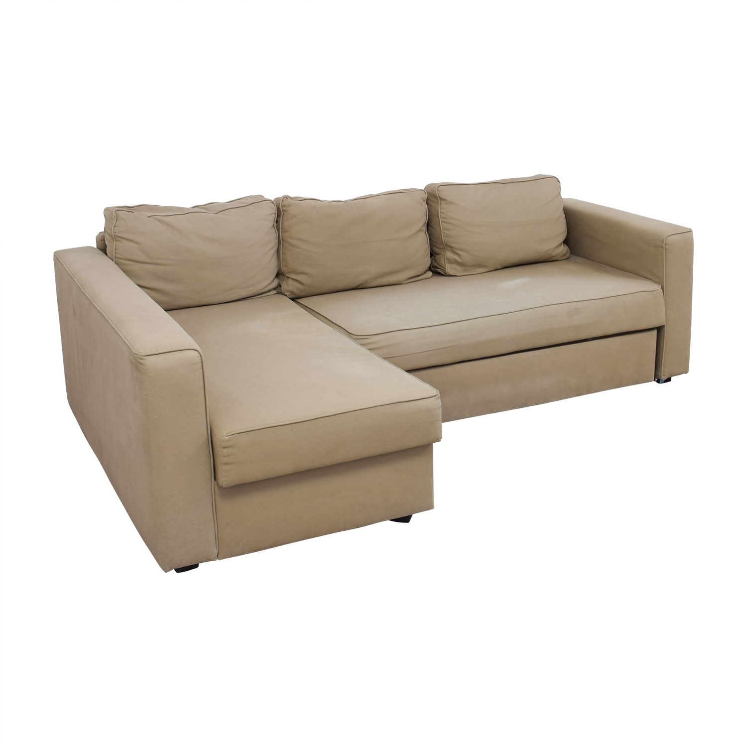 [%62% Off – Ikea Ikea Manstad Sectional Sofa Bed With Throughout Current Liberty Sectional Futon Sofas With Storage|Liberty Sectional Futon Sofas With Storage Intended For Favorite 62% Off – Ikea Ikea Manstad Sectional Sofa Bed With|Most Popular Liberty Sectional Futon Sofas With Storage In 62% Off – Ikea Ikea Manstad Sectional Sofa Bed With|Most Up To Date 62% Off – Ikea Ikea Manstad Sectional Sofa Bed With Inside Liberty Sectional Futon Sofas With Storage%] (View 21 of 25)