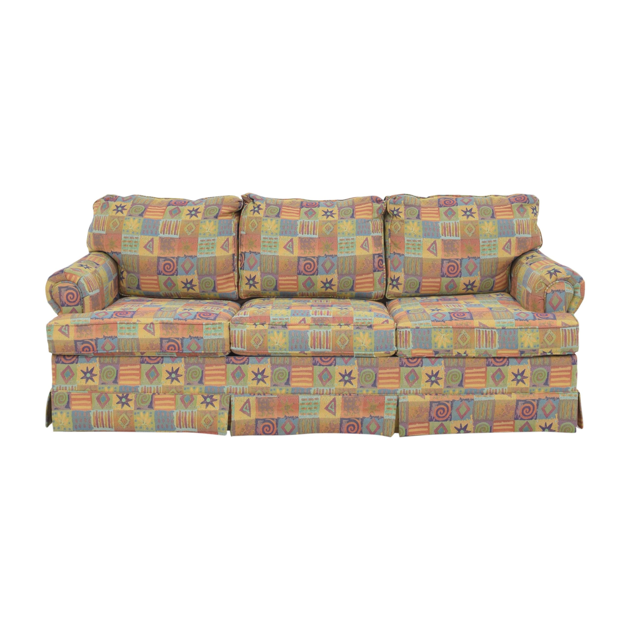 [%77% Off – Multicolor Patterned Sleeper Sofa / Sofas Pertaining To Well Liked Camila Poly Blend Sectional Sofas Off White|Camila Poly Blend Sectional Sofas Off White Within Most Up To Date 77% Off – Multicolor Patterned Sleeper Sofa / Sofas|Popular Camila Poly Blend Sectional Sofas Off White For 77% Off – Multicolor Patterned Sleeper Sofa / Sofas|Favorite 77% Off – Multicolor Patterned Sleeper Sofa / Sofas With Regard To Camila Poly Blend Sectional Sofas Off White%] (View 10 of 25)