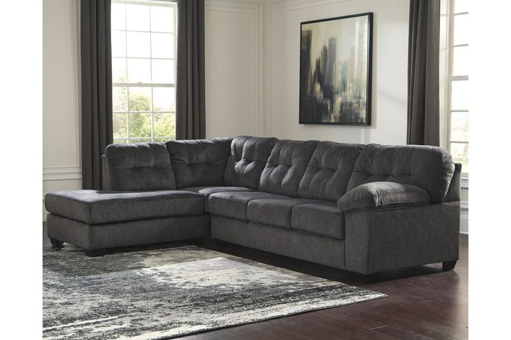 Accrington 2 Piece Sectional With Chaise (View 5 of 25)