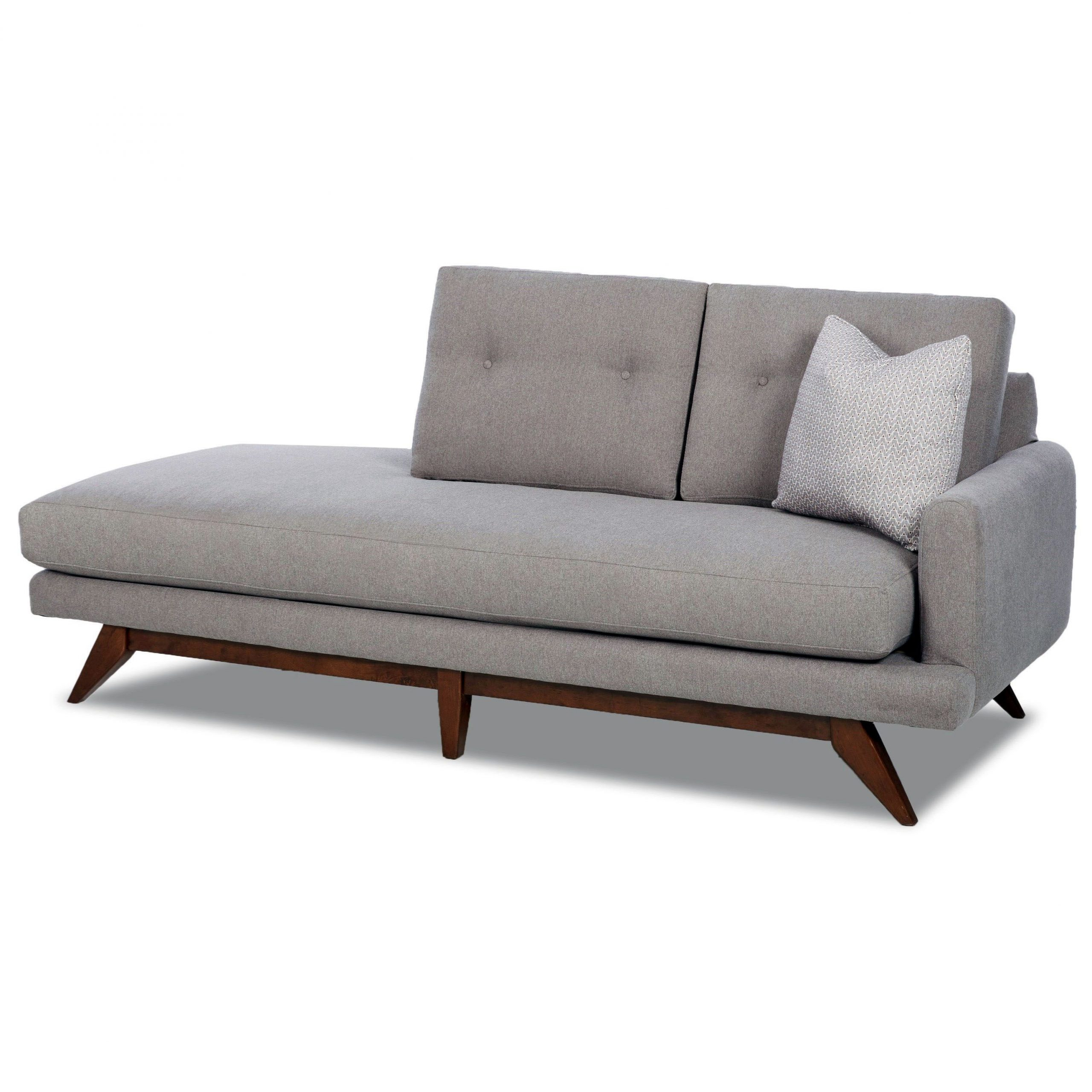 Alani Mid Century Modern Sectional Sofas With Chaise With Regard To 2017 Ways To Arrange Your Porch Furniture (View 25 of 25)