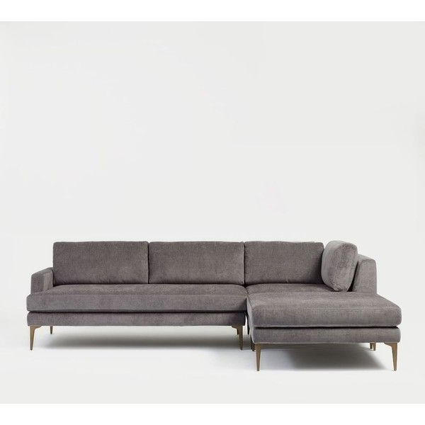 Annette Navy Sofas Inside 2018 Pinannette Imbriani Eagle On Blank Slate (View 9 of 15)