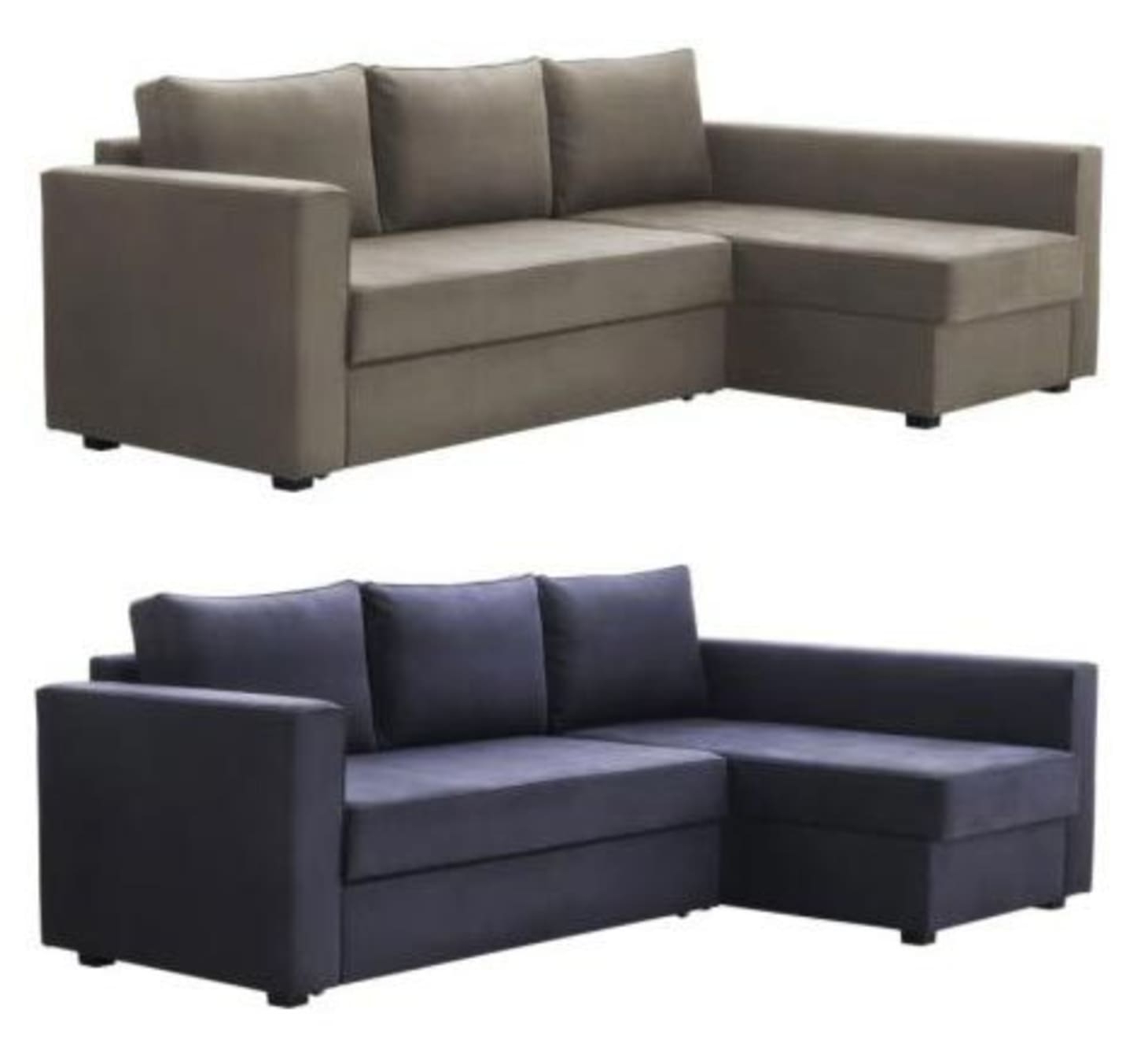 Apartment Within Celine Sectional Futon Sofas With Storage Reclining Couch (View 10 of 25)