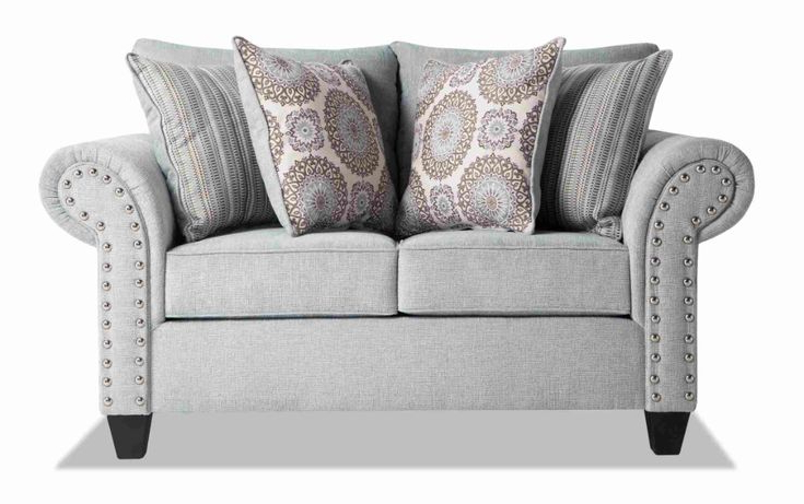 Artisan Beige Sofas Pertaining To Widely Used Artisan Beige Loveseat (View 1 of 15)