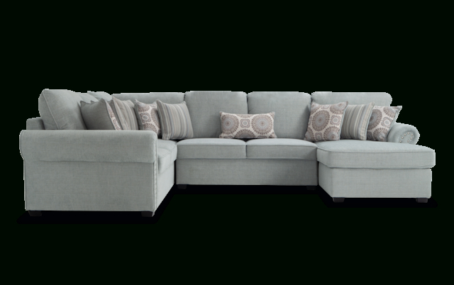 Artisan Blue Sofas Throughout Most Popular Playroom Artisan Blue 4 Piece Right Arm Facing Sectional (View 3 of 15)