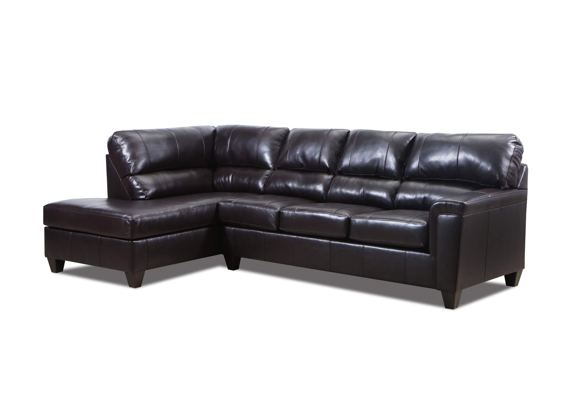 Best And Newest 2038 Montego Two Piece Sectional With Raf Bump Chaise Intended For Walker Gray Power Reclining Sofas (View 9 of 15)