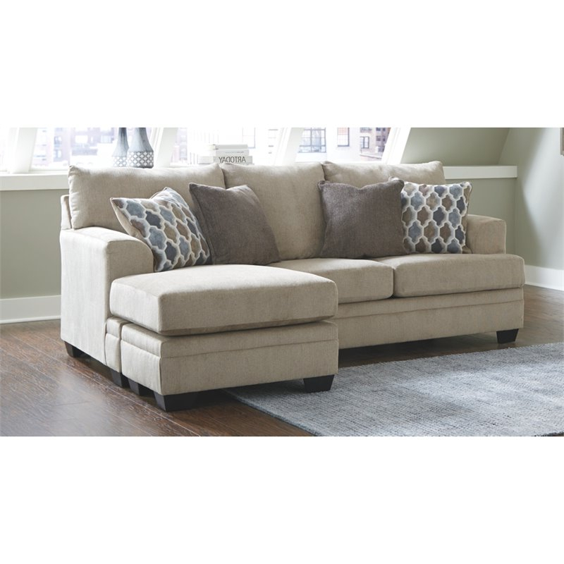 Best And Newest Signature Designashley Dorsten Right Facing Sectional For Monet Right Facing Sectional Sofas (View 7 of 25)