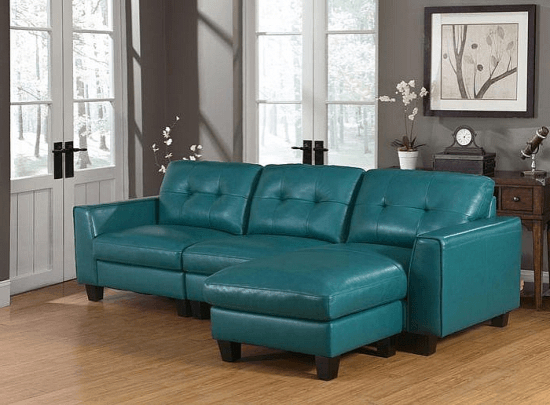 Bloutop Upholstered Sectional Sofas Intended For Famous Pin On Luxury Sectionals & Home Furniture Ideas (View 17 of 25)